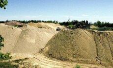 Keskkonnaministeerium proovib piirata tiik-kaevanduste rajamist