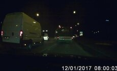 LUGEJA VIDEO: Ohtlik olukord hommikuses liikluses, kus bussiga ei arvestata