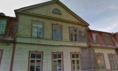 Rapla vald ostab sügisel müüdud Kuusiku mõisa peahoone tagasi ja paneb uuesti müüki