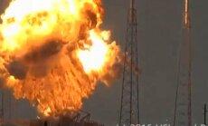 VIDEO: Kõmaki! Ja Facebook jäi oma miljoneid dollareid maksnud satelliidist ilma