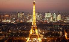 Мэры Парижа, Афин, Мадрида и Мехико договорились о запрете дизельных автомобилей