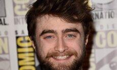 Palju õnne, Daniel Radcliffe! Pisikesest Harry Potterist on sirgunud edukas noormees