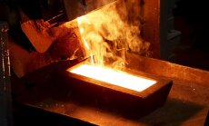 Venemaa kullakaevandajad jäävad hinnarallist kõrvale