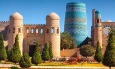 10 идей, куда поехать, что посмотреть и чем заняться в Узбекистане