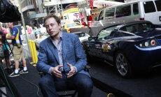 Elon Muski eksnaine selgitab, kuidas tegelikult miljardäriks saadakse