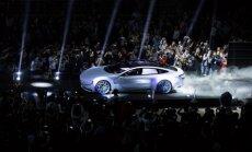 Vaata ette, Tesla! Hiinlaste LeSee elektriauto on tulekul!