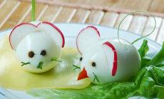 Яйца оказались еще полезнее для детей, чем считалось