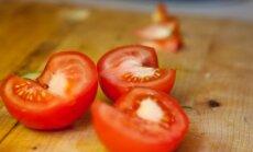 Kuidas me ise tomati algse hea maitse ära rikume
