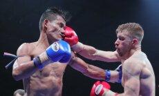 FOTOD: Mirkko Moisar võitis Xplosionil turniiri, suurhalli publik nägi kolme nokauti ja taipoksi tiitlimatši
