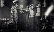 Eesti noortebänd The Werg esineb nädalavahetusel Positivuse lavalaudadel