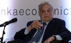 Panama paberid – kas George Soros on lambanahas hunt?