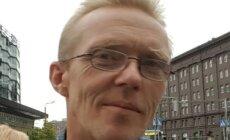 PERE ABIPALVE: Norra kodanik jäi 4 päeva tagasi Tallinnas kadunuks