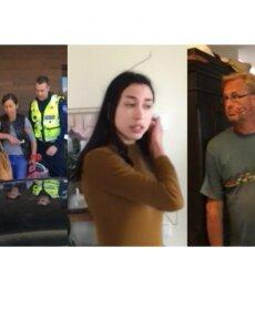 INTERVJUU ja SENINÄGEMATA KAADRID: Pool aastat kestnud dramaatiline saaga popstaar Nancy ja maja uue omaniku vahel