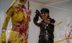 Diverse Universe Performance festival
