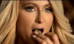 VIDEO: Liiga isuäratavad kaadrid! Uus-Meremaal keelati Paris Hiltoni mahlakas burgerireklaam!