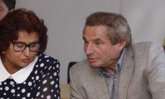 """С приходом нового мэра в Кохтла-Ярве """"революции"""" не произойдет"""