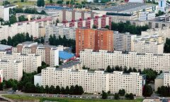 SEB: Tallinna kinnisvara on kohalikele Riia ja Vilniusega võrreldes kättesaamatum