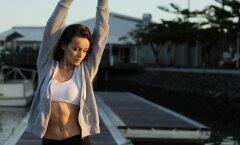 Loe, kuidas kaotada kilosid ja saada rannavormi