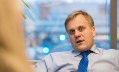 Euroopa Komisjoni Eesti esinduse uus juht Keit Kasemets