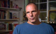 IMF ei tahaks pimedal tänaval Yanis Varoufakisega vastamisi sattuda.