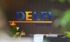 Delfi edumaa konkurentide ees paisus aastate suurimaks
