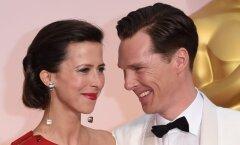 GALERII: Paarid lähevadki aastatega ühte nägu! Vaata pilte — judinad garanteeritud