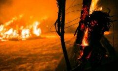 Спасатели предупреждают: с приходом холодов количество пожаров резко возрастает