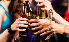 Kas viin, õlu või siider ehk TESTI milline alkohoolne jook sa oled?