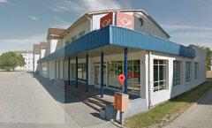 Ärimehed kisklevad Haapsalu postimaja arenduse pärast