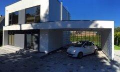 FOTOD: Osta maja ja saad kingituseks auto!