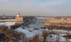 """""""Оплеуха старине"""" или шаг в современность? Споры о реконструкции Нарвского замка не утихают"""
