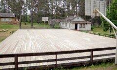 Куртнаский молодежный лагерь: реновация или закрытие?