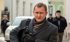 Rain Rosimannus vihjas, et Ahto Lobjakas on Venemaa infotöötaja. Ta ei näinud põhjust vabandust paluda.