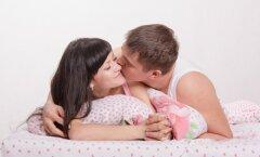 SeksiHOROSKOOP: milline voodipartner sa oled?