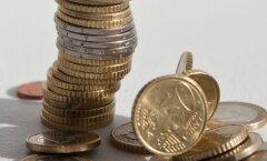 Jaanuaris laekus riigikassasse 13 protsenti rohkem maksuraha kui aasta varem