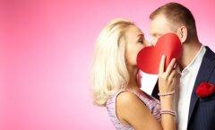Mis on see üks armastuse põhielement, mis iga suhte kirglikumaks ja kindlamaks muudab?