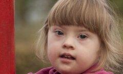 GALERII: Downi sündroomiga lapsed poseerivad maailmakuulsate kunstnike tööde järgi, sest iga inimene on kunstiteos