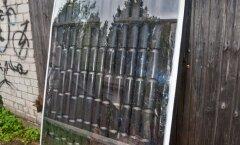 VIDEO: Pikakannu koolilt varastati päikesepaneelid