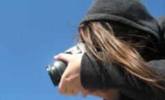 Ülipõnev GALERII: Mida kõike fotograafid ka ei tee, et saada parimaid pilte!