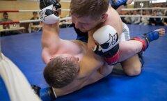 Eesti Meistrivõistlused Vabavõitluses 2016