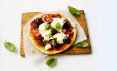 Katseta midagi uut! Tervislik ja maitsev retsept nädalavahetuseks: kreekapärane pitapitsa