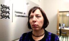 VIDEO: Reps: Eesti edu taga on poolkonservatiivne ja samas reformituultes haridussüsteem