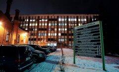 Narva Haigla 6.01.2015