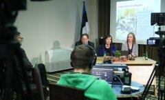 FOTOD: Eesti tõusis PISA uuringus maailma riikide võrdluses kuuendalt kohalt kolmandale