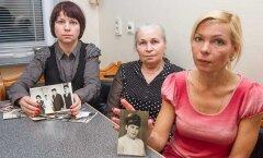 Удастся ли жительнице Таллинна найти своего ребенка, которого она могла потерять 46 лет назад?