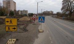 Paldiski maantee suletakse