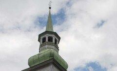 Вблизи старейшей церкви в Таллинне построят высотку – чем это грозит собору и прихожанам?