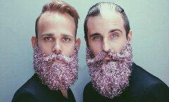 Särav GALERII: Mees, kui sellist habet kannad, vaatavad naised sulle tänaval päris kindlasti järele