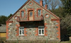 Eesti taluarhitektuur