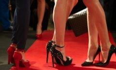 DELFI KIIRTUND: naine, kahjulik element